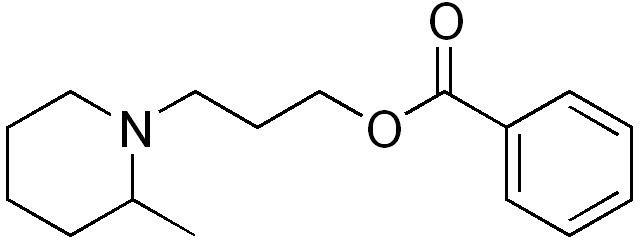 Piperocaine