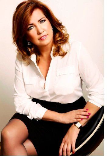 Pippa Malmgren Dr Philippa Malmgren King World News