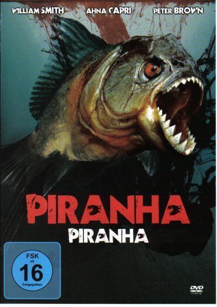 Piranha (1972 film) Piranha Piranha Film Review