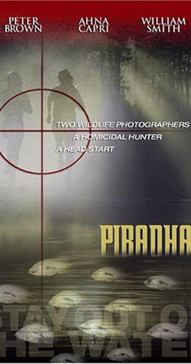 Piranha (1972 film) httpsimagesnasslimagesamazoncomimagesMM