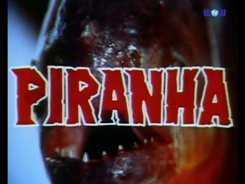 Piranha (1972 film) Piranha Piranha Trailer 1972 Movie YouTube