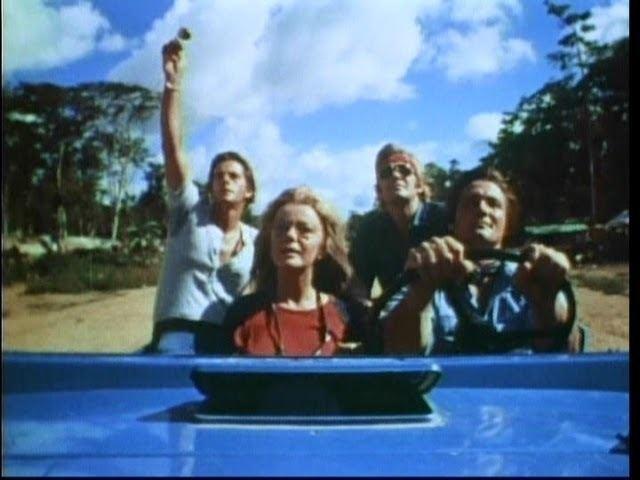 Piranha (1972 film) Cool Ass Cinema Piranha 1972 review