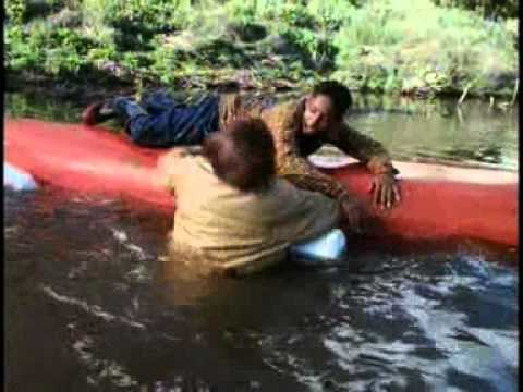 Piranha (1995 film) Piranha 1995 Clip 1 YouTube