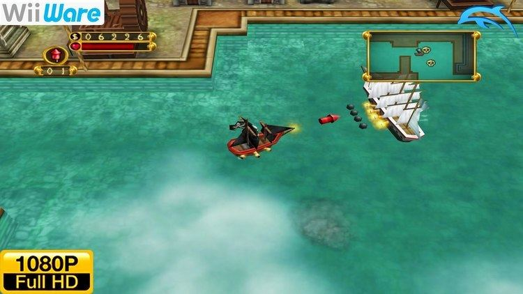 Pirates: Duels on the High Seas - Alchetron, the free social