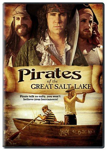 Pirates of the Great Salt Lake Amazoncom Pirates of the Great Salt Lake Michael Christian Larry