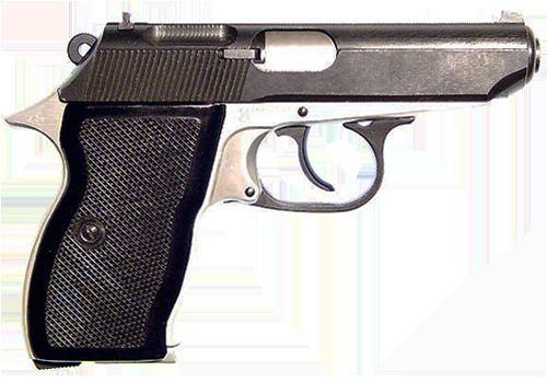 Pistol Carpați Md. 1974