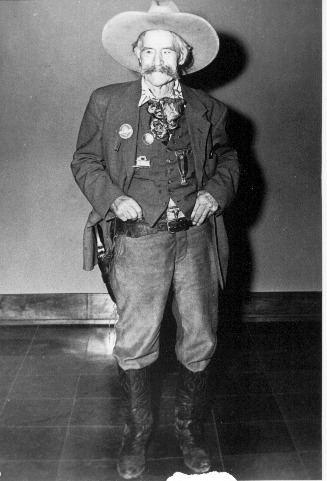 Pistol Pete (Oklahoma State University)