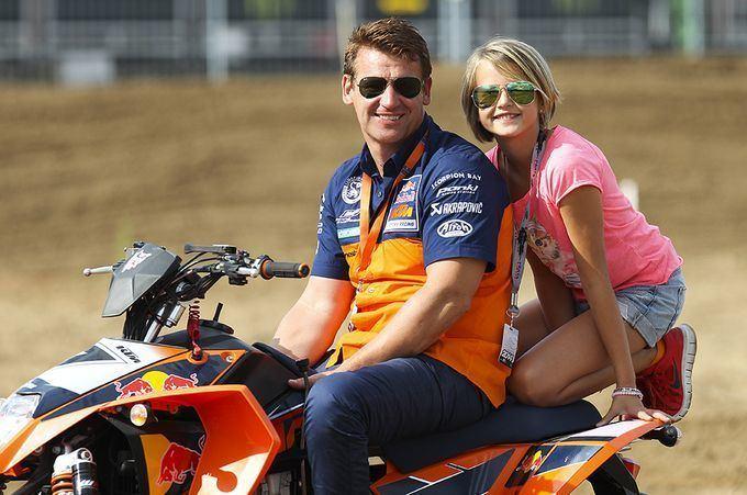Pit Beirer Cross Clube Brasil Mundial de Motocross Pit Beirer comenta