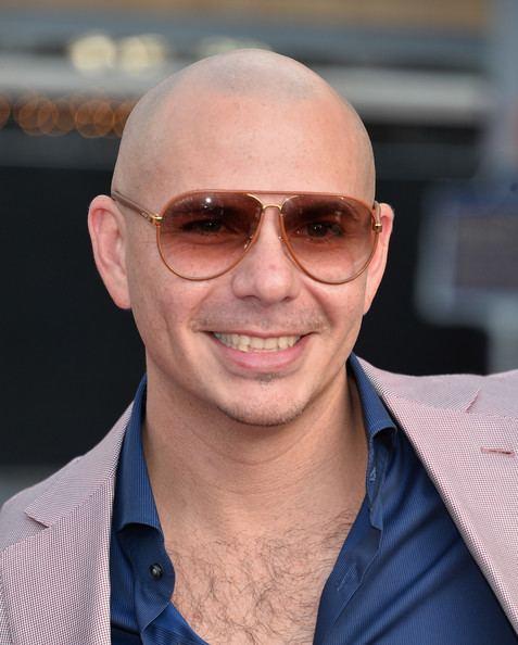 Pitbull (rapper) Pitbull and Armando Christian Perez Photos Photos American Music