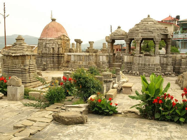 Pithoragarh in the past, History of Pithoragarh