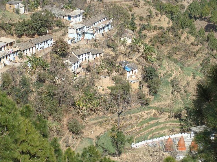 Pithoragarh district - Alchetron, The Free Social Encyclopedia