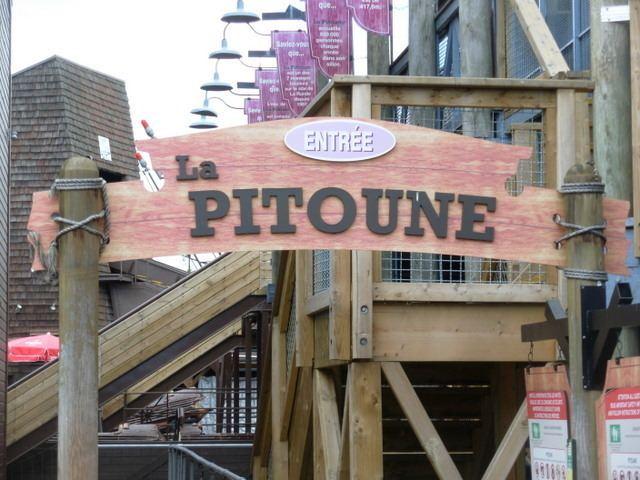 Pitoune La Ronde Pitoune