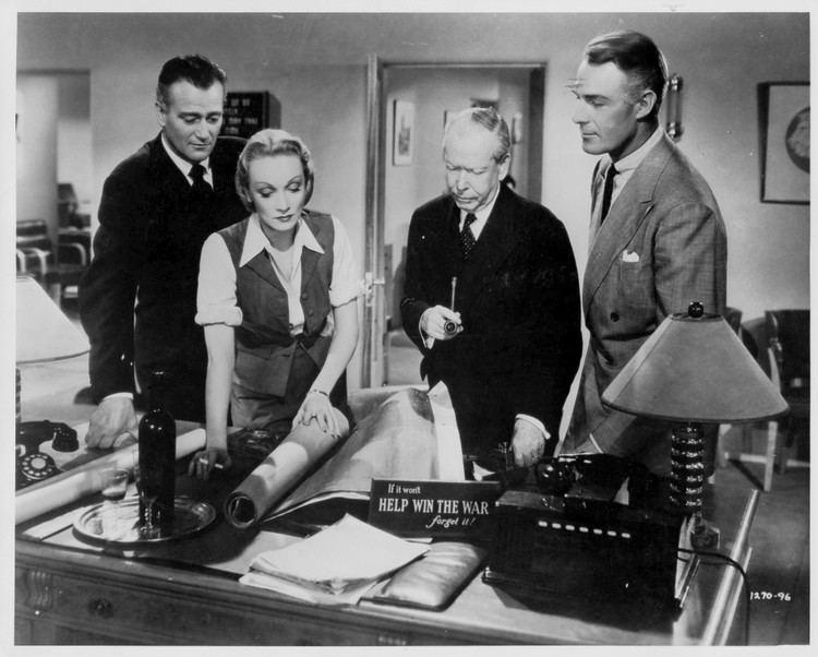Pittsburgh (1942 film) Pittsburgh 1942 film Alchetron The Free Social Encyclopedia