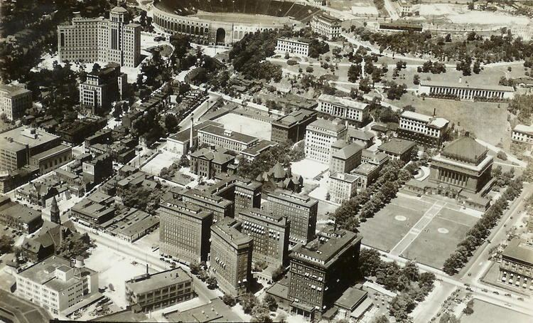 Pittsburgh in the past, History of Pittsburgh