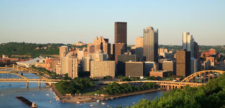 Pittsburgh Culture of Pittsburgh