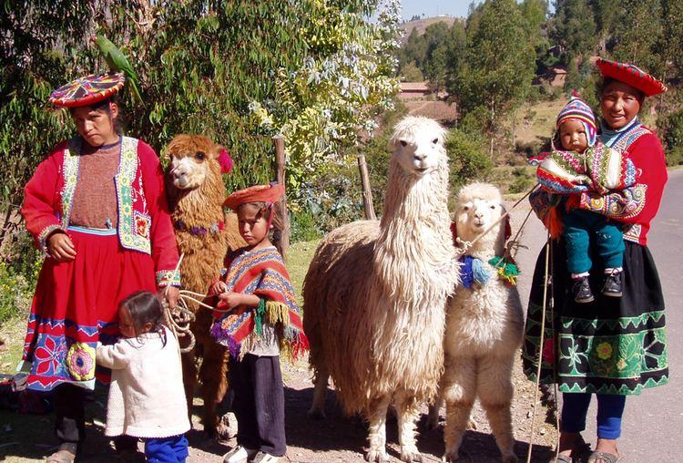 Piura Culture of Piura