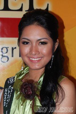Piyaporn Deejing Miss Thailand Piyaporn Deejing 2008 Miss Earth Beauties fo Flickr