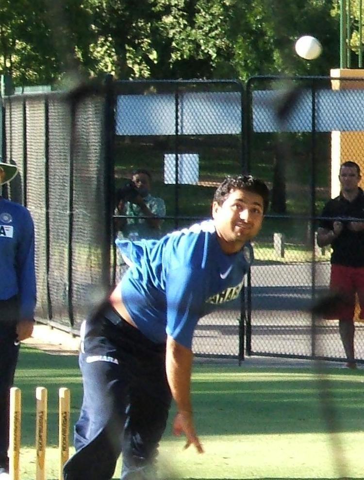 Piyush Chawla (Cricketer)