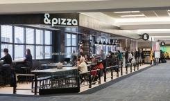 &pizza amppizza Metropolitan Washington Airports Authority