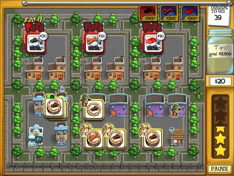 pizza frenzy game free download full version for pc