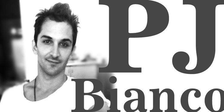 PJ Bianco musicconnectioncomwpcontentuploads201211PJb