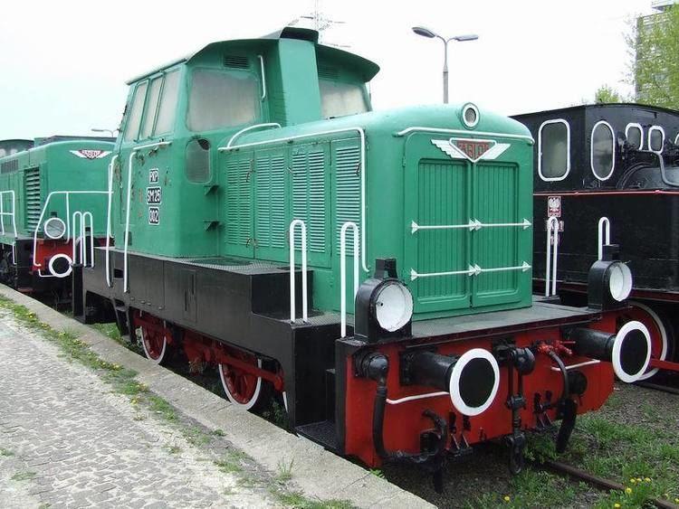 PKP class SM25