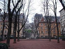 Place Sathonay httpsuploadwikimediaorgwikipediacommonsthu