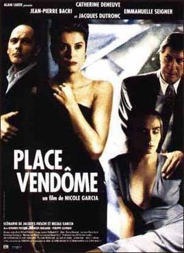 Place Vendôme (film) Place Vendme film Wikipedia