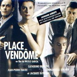 Place Vendôme (film) Film Music Site Place Vendme Soundtrack Richard Robbins La