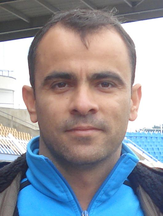 Plamen Krumov (footballer, born 1975) Plamen Krumov footballer born 1975 Wikipedia