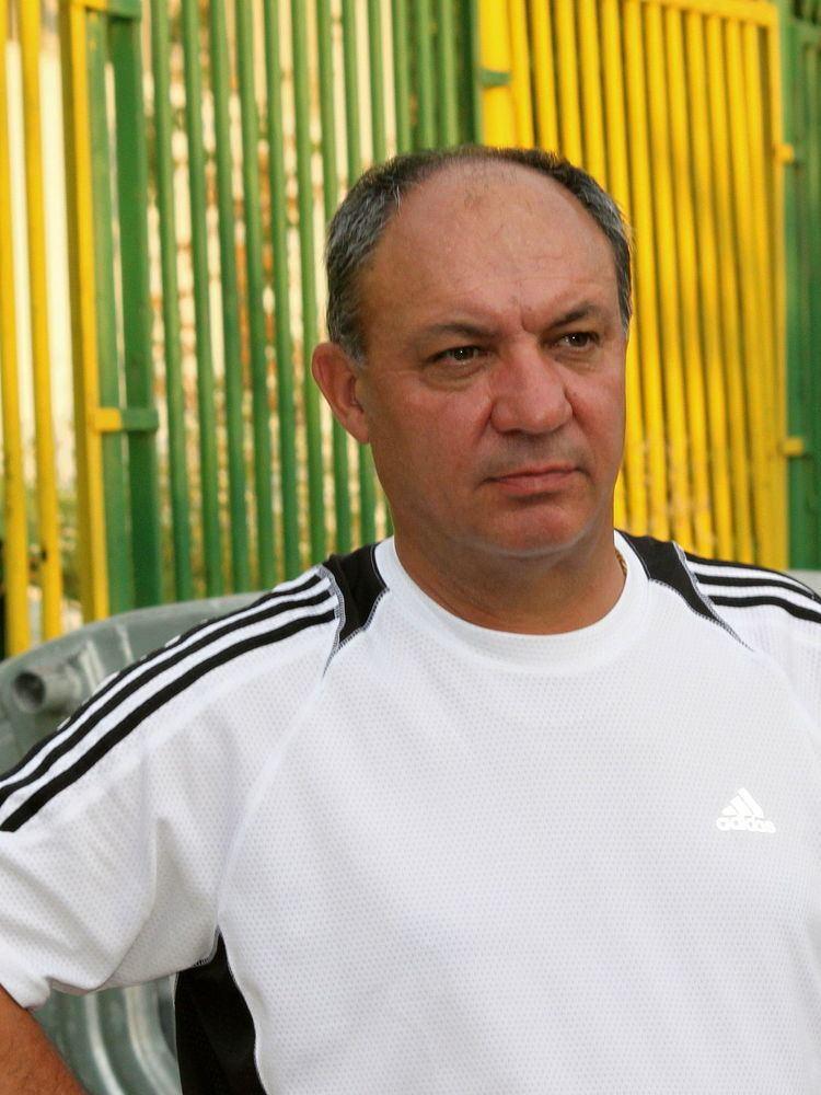 Plamen Nikolov (footballer, born 1957) Plamen Nikolov footballer born 1957 Wikipedia