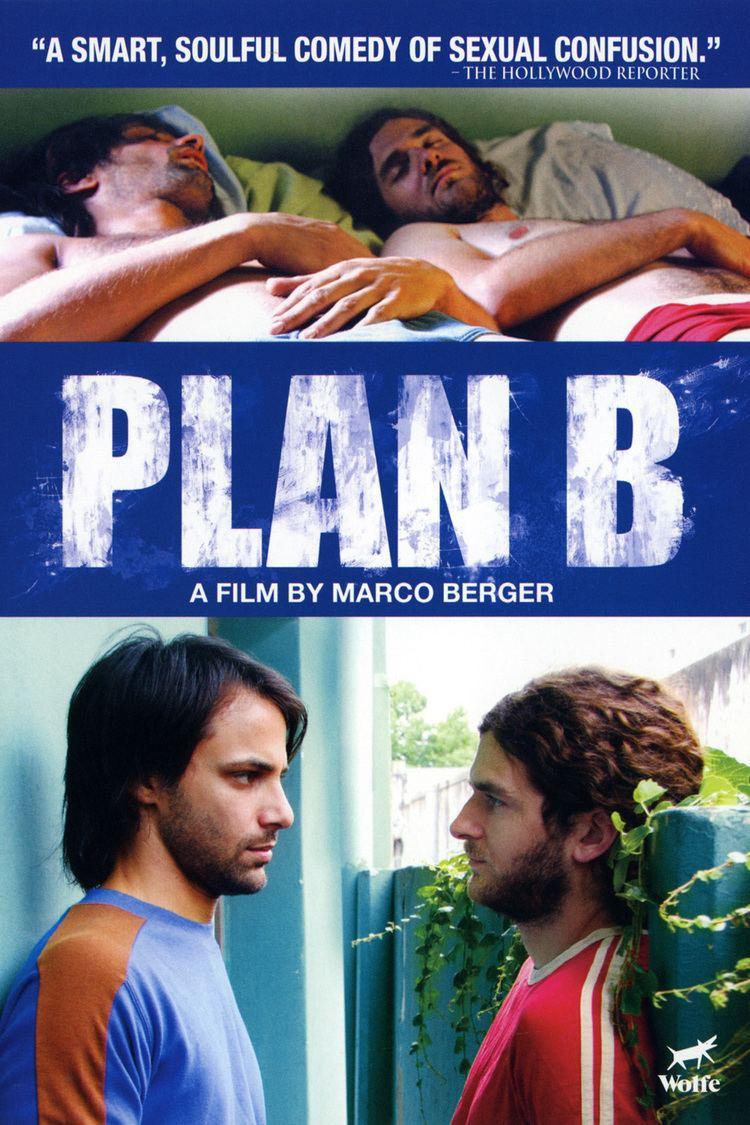 Plan B (2009 film) wwwgstaticcomtvthumbdvdboxart8646061p864606