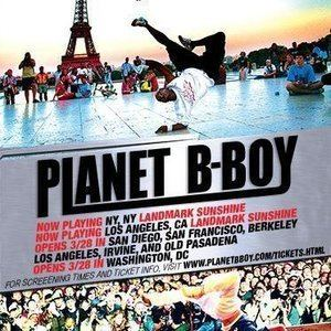 Planet B-Boy Planet Bboy Music Listen and Stream Free Music Albums New