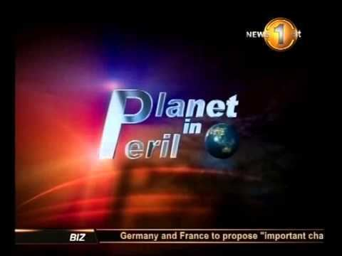 Planet in Peril News 1st Documentary on Planet in Peril Part 1 YouTube