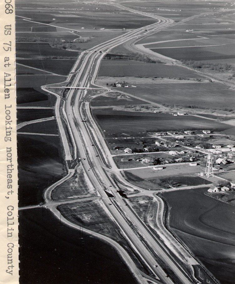 Plano, Texas in the past, History of Plano, Texas