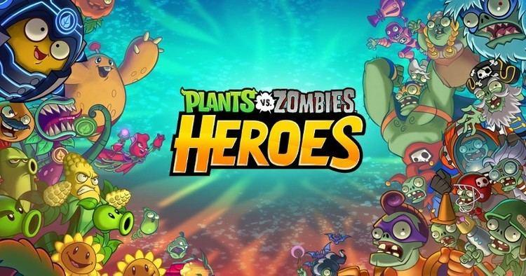 Plants vs. Zombies Heroes Plants vs Zombies Heroes turns PvZ into a CCG SlashGear