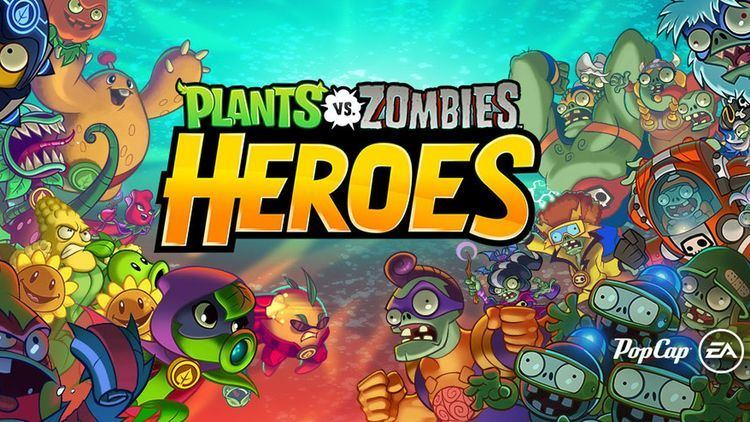 Plants vs. Zombies Heroes Plants vs Zombies Heroes39 Guide Deck Building Strategy And Other