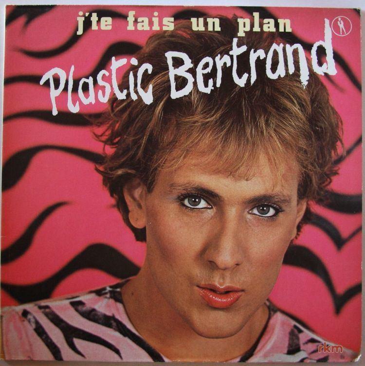 Plastic bertrand 1990 sex tabou
