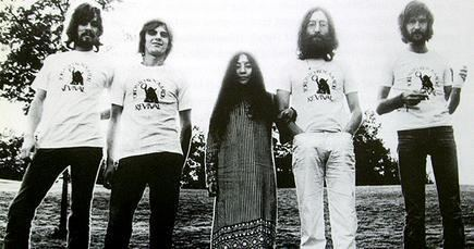 Plastic Ono Band Plastic Ono Band Wikipedia
