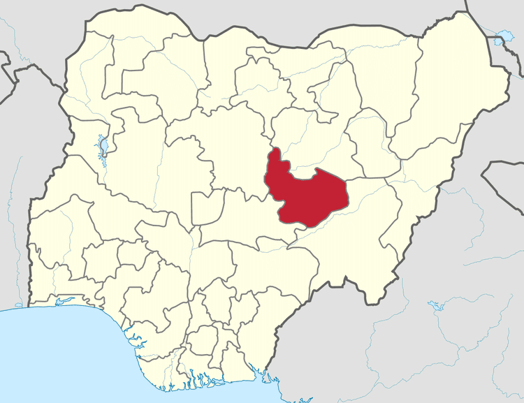 Plateau State Wikipedia
