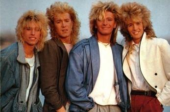 Platinum Blonde (band) 1000 images about Platinum Blonde the band lol on Pinterest