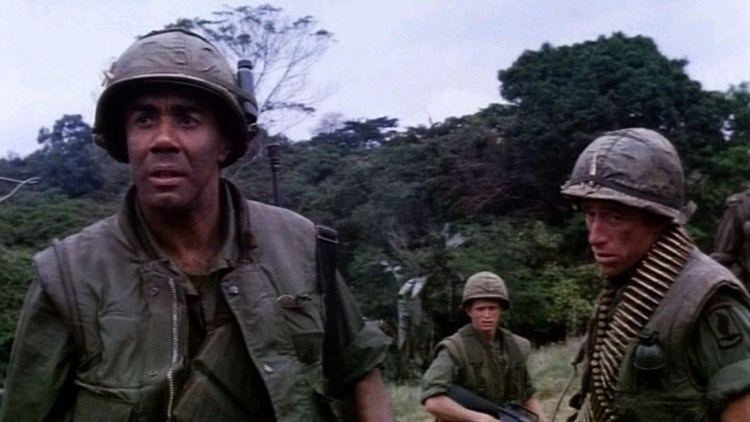 Platoon Leader (film) Platoon Leader 1988Drama YouTube