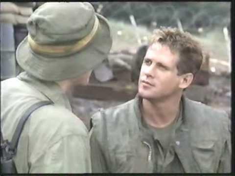 Platoon Leader (film) Platoon Leader 1988 Part 6 YouTube