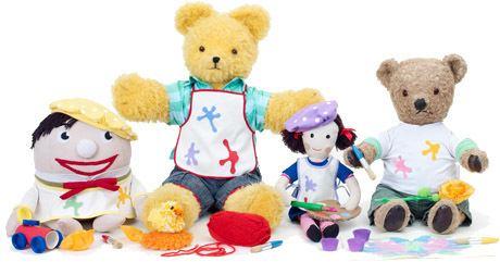 Play School (Australian TV series) Play School About ABC KIDS