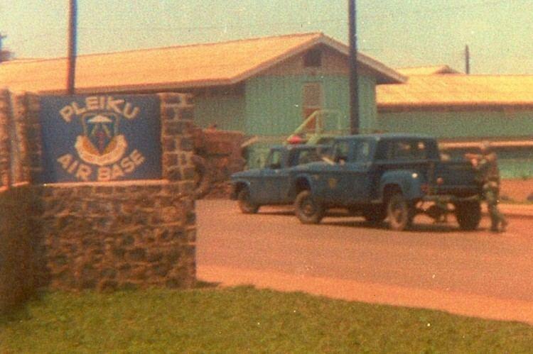 Pleiku Air Base - Alchetron, The Free Social Encyclopedia