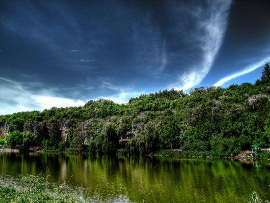 Pleven Beautiful Landscapes of Pleven