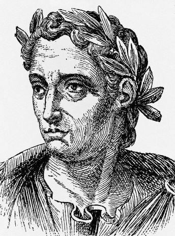 Pliny the Younger Pliny the Younger Ancient Rome
