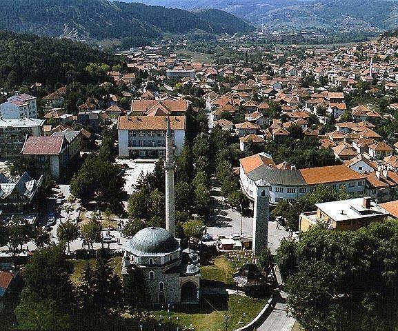 Pljevlja in the past, History of Pljevlja