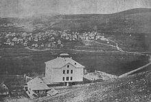 Pljevlja Gymnasium httpsuploadwikimediaorgwikipediaenthumbb