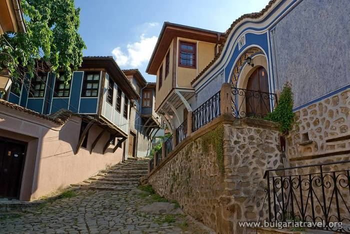 Plovdiv in the past, History of Plovdiv